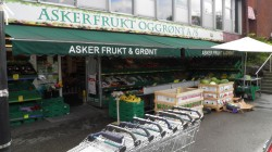 Asker & Frukt og Grønt AS