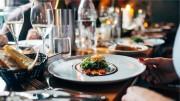 Restauranter og spisesteder