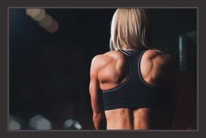 Trening, velvære, helse og behandling